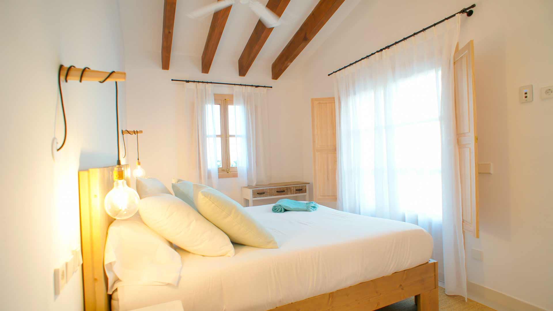Apartment mit 2 Schlafzimmern - Ca Na Nina LAndhotel Mallorca