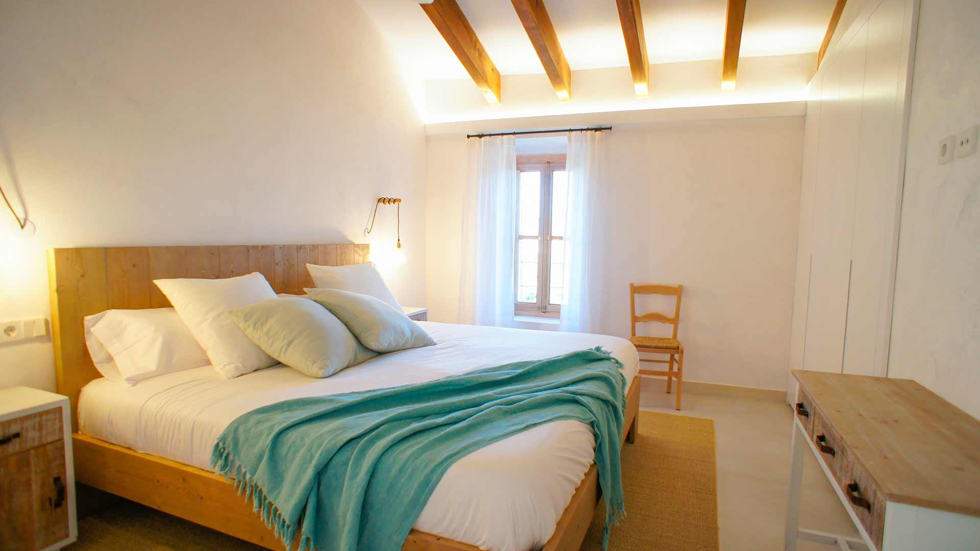 Luxus Suite Mit Whirlpool Ca Na Nina Landhotel Mallorca